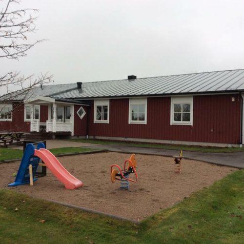 Bygdegården